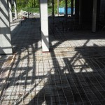 plancher radiant